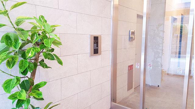 ワークポート埼玉オフィス基本情報